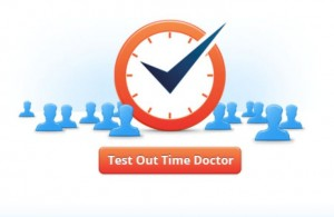 Test out time doctor